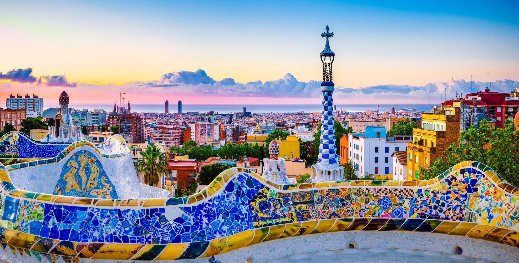 Que visiter à Barcelone ?